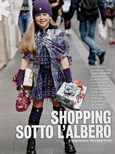 SHOPPING SOTTO L'ALBERO