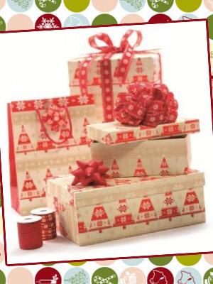 Senza il pacchetto ideale, il regalo non vale