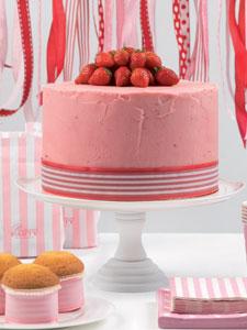 Cake Dress, ovvero l'arte di vestire le torte