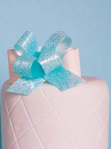 Cake Dress ovvero l'arte di vestire le torte