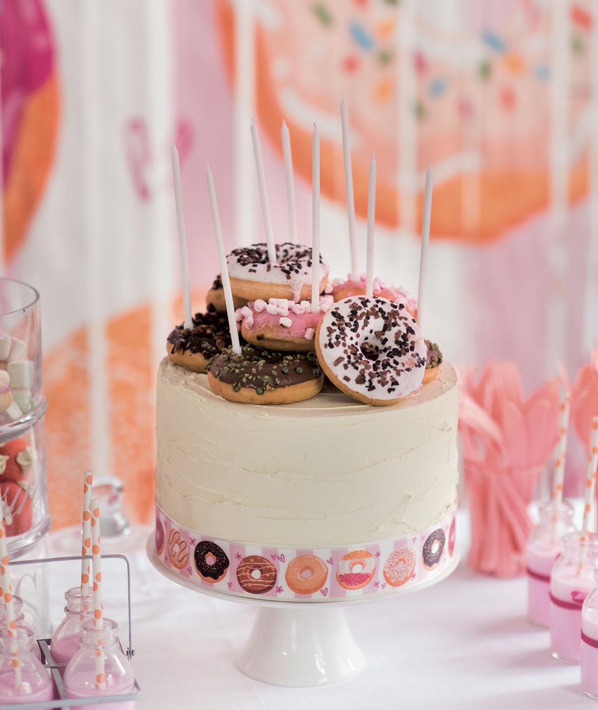 Nastri per cake design nastri brizzolari - Accessori per cake design ...