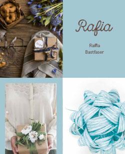 CATALOGO GENERALE / Rafia