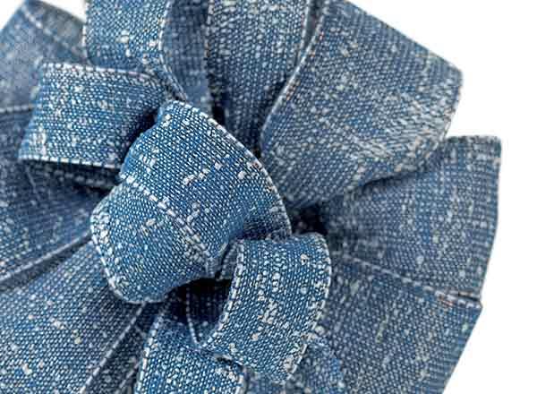 Il nastro effetto jeans