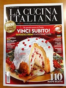 cucina italiana dicembre 2015