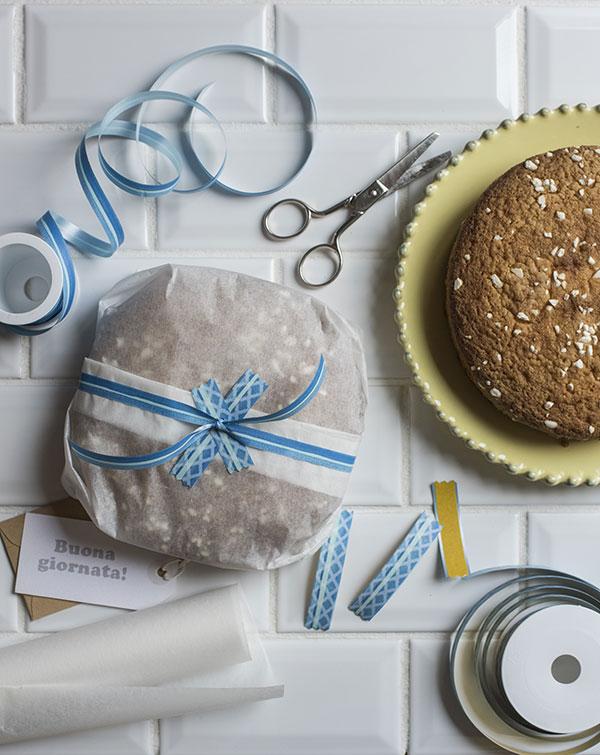 Confezioni di torte