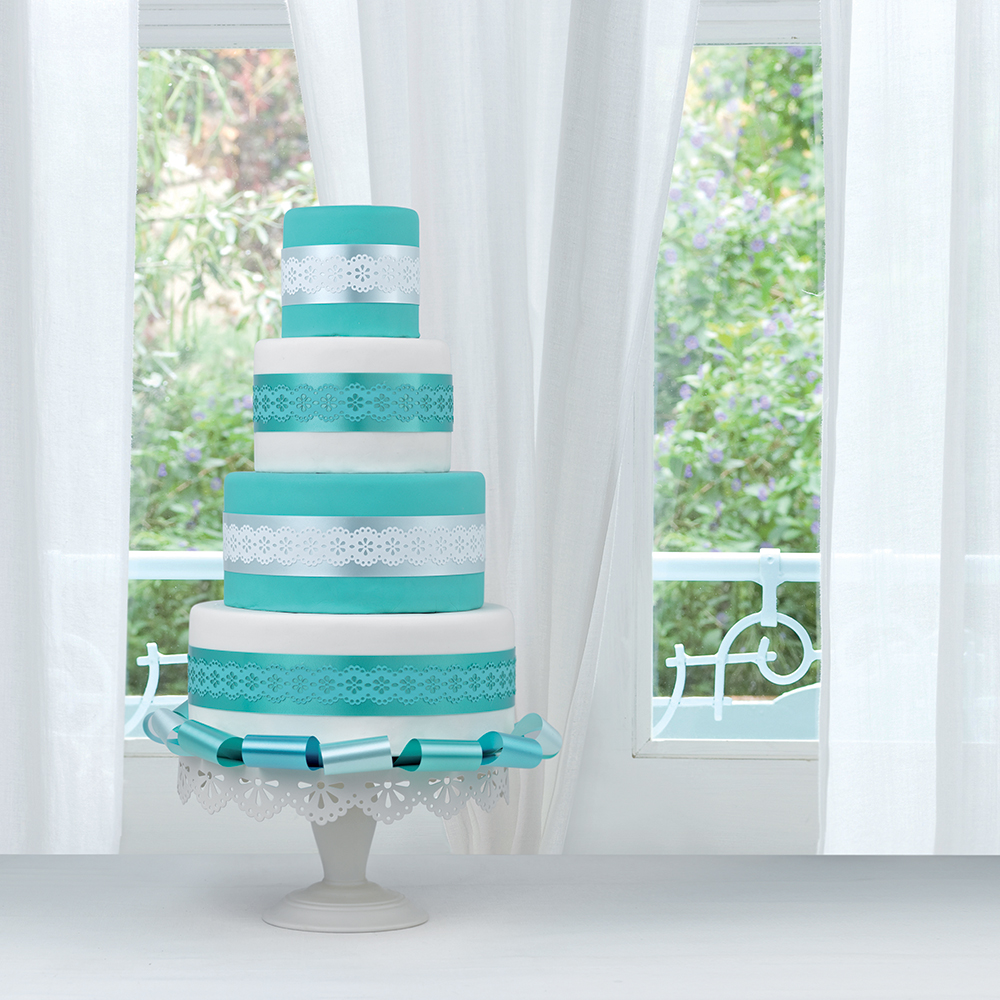 cake skirt speciale party