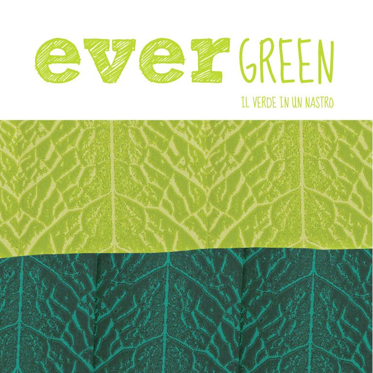 nastri evergreen