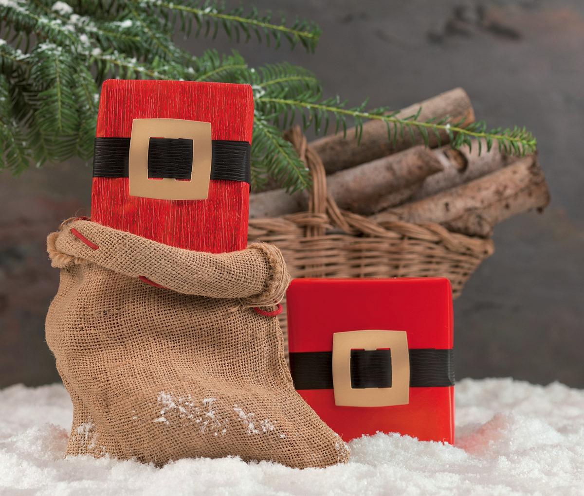 Kit Santa Claus