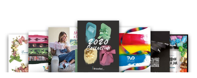 tutti i cataloghi Brizzolari 2020