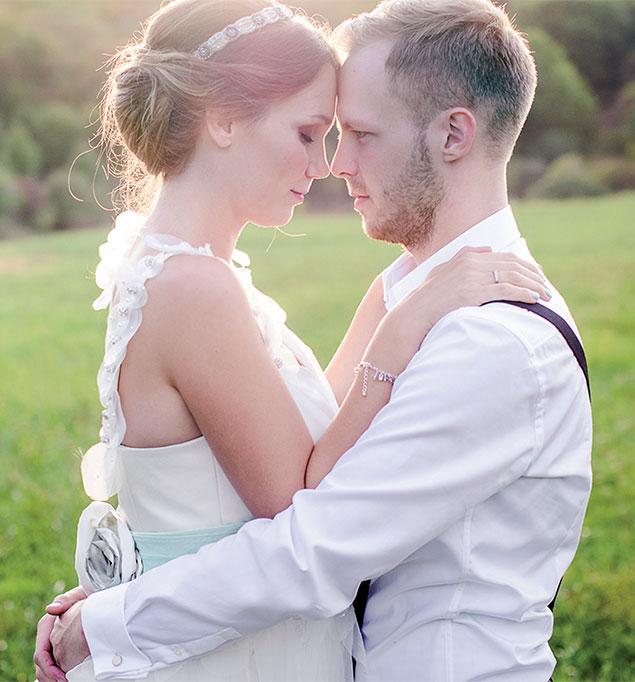nastri per matrimoni e eventi
