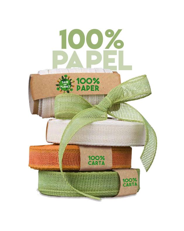 cintas papel