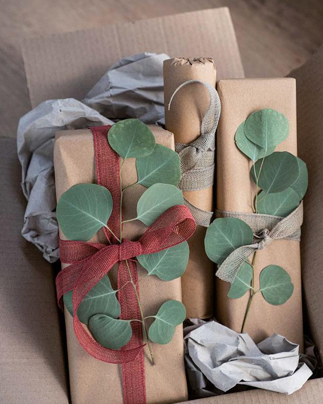 nastri decorativi carta