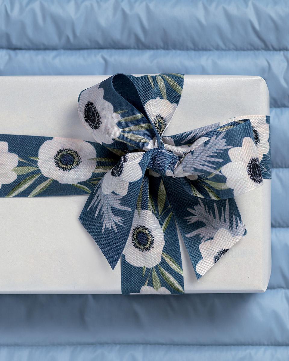 nastri decorativi tuo anemone