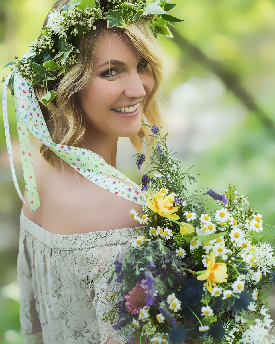 nastri fantasia green and glam campi florentis