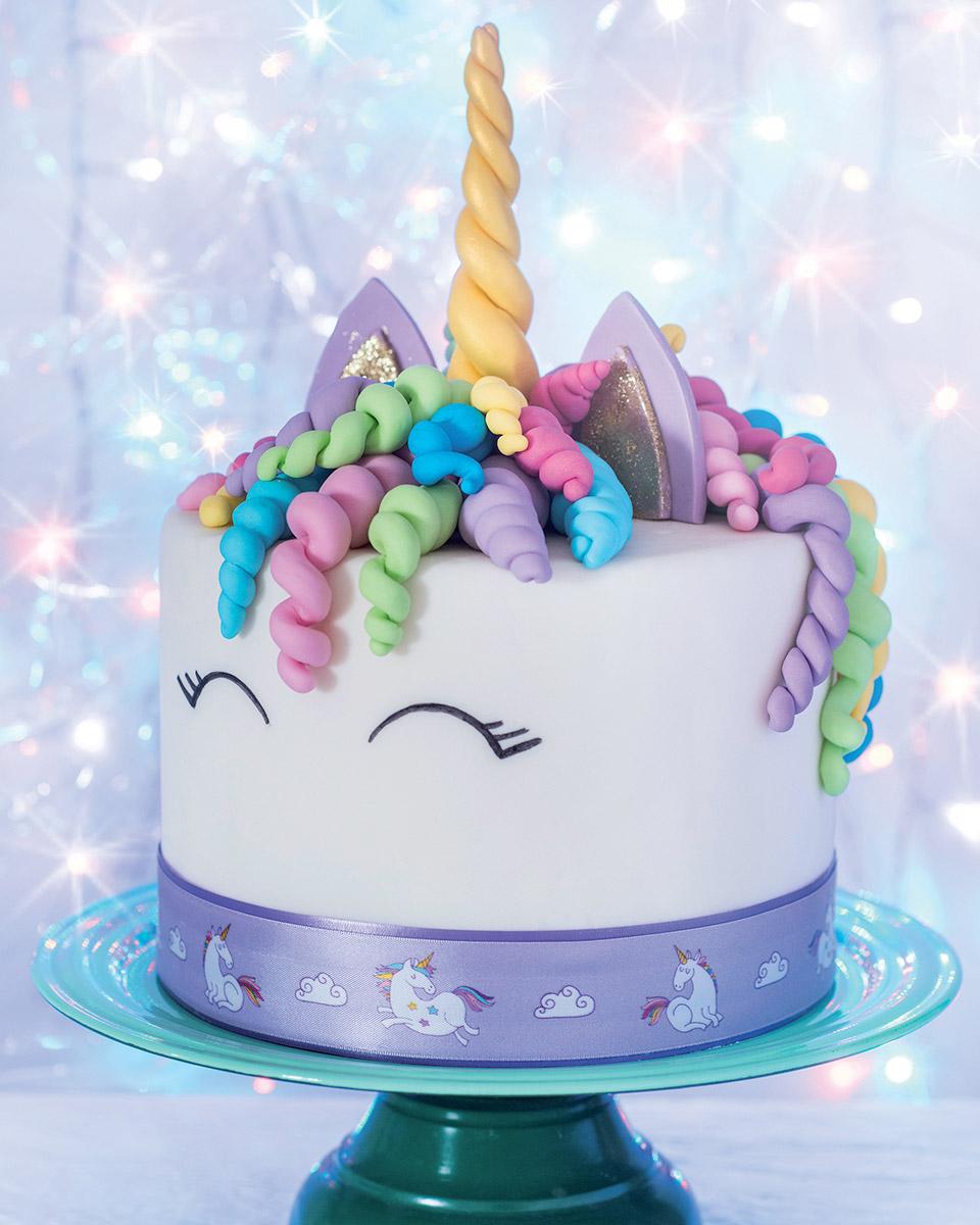 nastri per torte di compleanno bambini