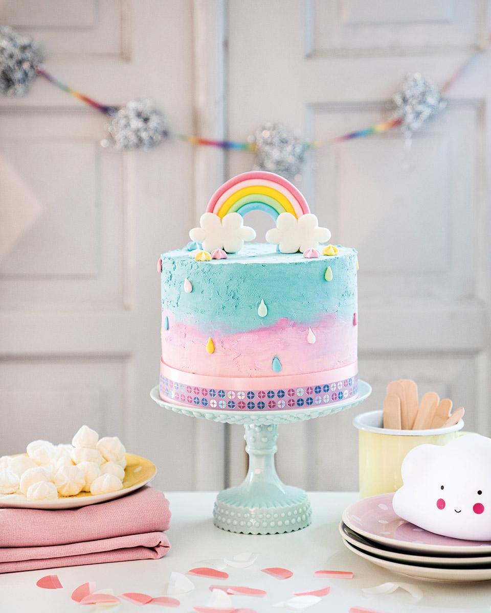 nastri per torte compleanno