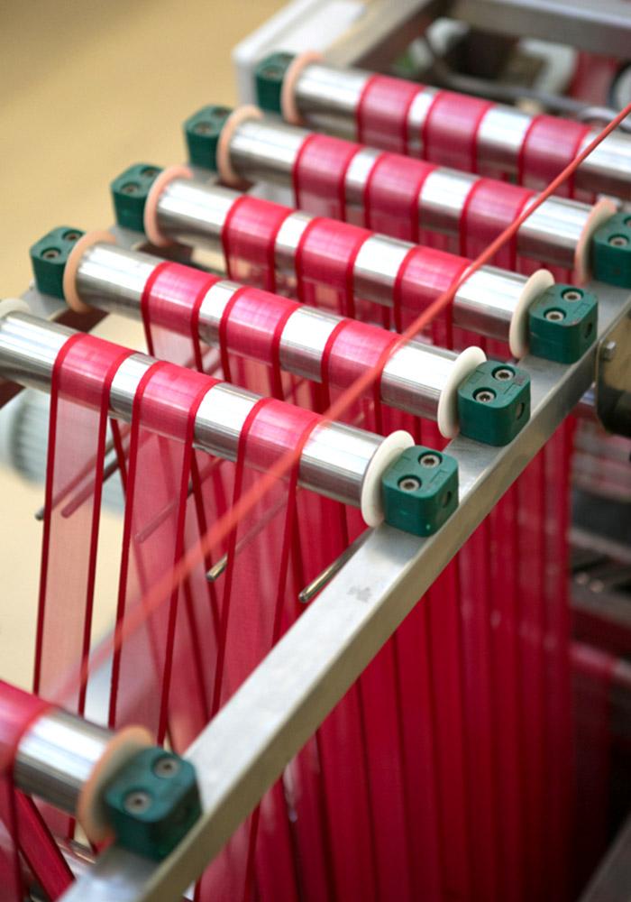 produzione nastri decorativi brizzolari