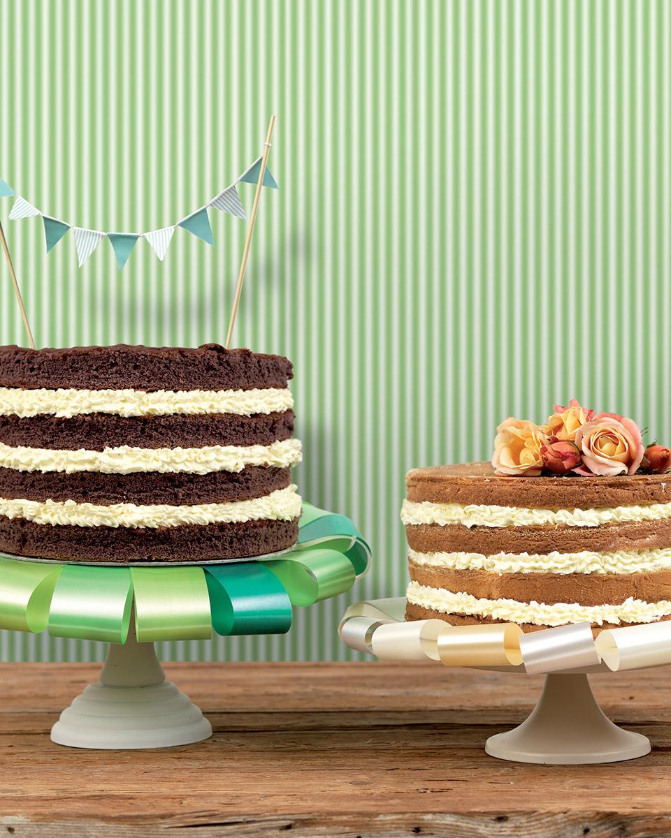 sottotorta cake skirt