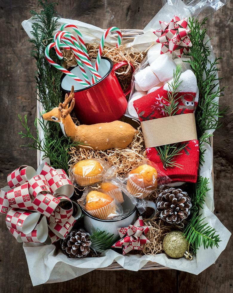 nastri natalizi tradizionali